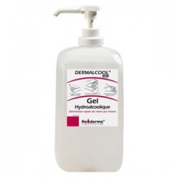 Dermalcool Gel